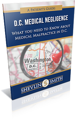 Pursuing a Medical Malpractice Case in Washington, D.C.